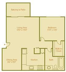 Colorado Springs Patio Homes by Citadel Village Apartment Homes Rentals Colorado Springs Co
