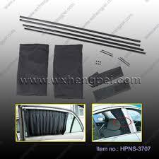 Car Curtain With Aluminum Track Car Window Curtain Buy Curtains