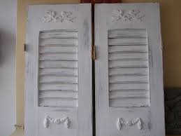 Shabby Chic Shutters by 57 Best Shutters Images On Pinterest Doors Windows And Old Shutters