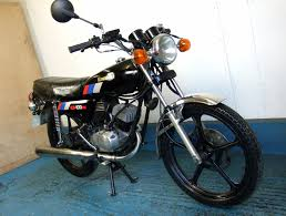 kawasaki kh100 g4 1983 7k uk delivery 109 vat youtube