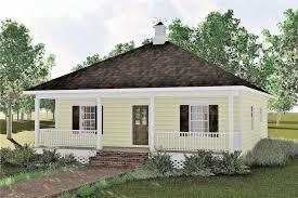 bungalow house plans with front porch 2 bedrm 864 sq ft bungalow house plan 123 1085