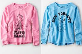 american eagle denies dissing staten island on sweatshirt wstale com
