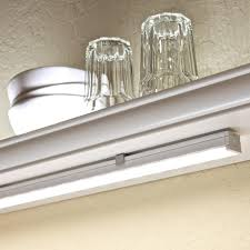 under cabinet fluorescent light covers 24 inch under cabinet fluorescent lighting light replacement covers