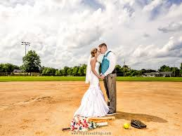 baseball themed wedding baseball themed wedding at duneland falls banquet center region