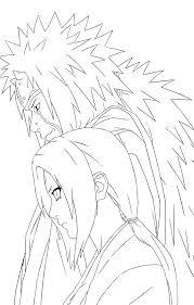 coloring pages naruto shippuden sasuke 999 naruto shippuden 999