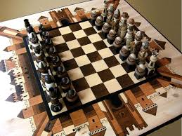 chess table set jpg 1024 768 chess table ideas pinterest
