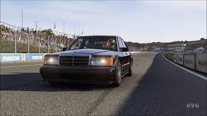 forza motorsport 6 mercedes benz 190e 2 5 16 evolution ii 1990