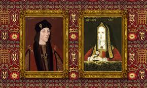 Tudor King by Henry Viii Historiam Olim