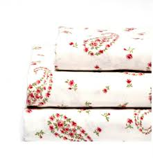 laura ashley girls bedding amazon com laura ashley flannel full sheet set spring bloom