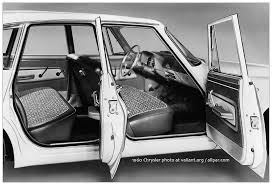 1960 Ford Falcon Interior The Revolutionary New 1960 Valiant From Chrysler Plymouth