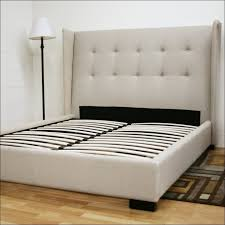 Making A Wooden Platform Bed by Bedroom Cal King Platform Bed Frame Steel Platform Bed Frame
