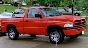 dodge ram 201 i got this 1994 dodge ram sport truck for my birthday right