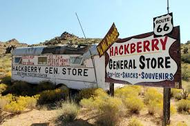 Map Of Old Route 66 by 66 Things To See U0026 Do On Route 66
