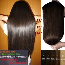 Cheap Thick Clip In Hair Extensions by Online Get Cheap Hair Extensions Clips Aliexpress Com Alibaba Group