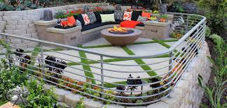 patio design ideas can evoke times places bombay outdoors