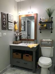 decorating your bathroom ideas how to decorate a gray bathroom masters mind