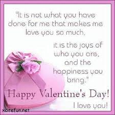 s day for him happy valentines day