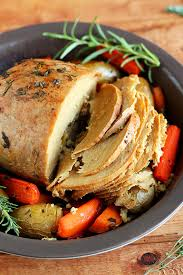 how to cook a tofurky roast i vegan
