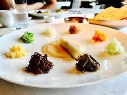 騅iers cuisine 向平淡中的用心良苦致敬