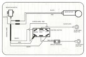 minn kota edge 55 wiring diagram diagram wiring diagrams for diy