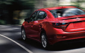 mazda a 2018 mazda 3 sedan design u0026 performance features mazda usa