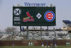 Wrigley Field Bathroom Cubs Fans Urinate In Beer Cups At Wrigley Field Ny Daily News