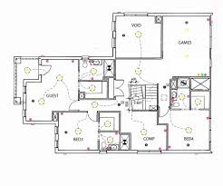 sweet 3 electrical plans for new homes house plan modern hd
