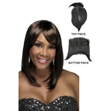 Fox Hair Extensions by Clip In Weave Weaves Divatress