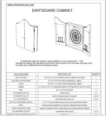 black dart board cabinet timbo s creations dartboard cabinet