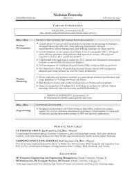 Hardware Skills In Resume Technical Skills Resume Resume Badak