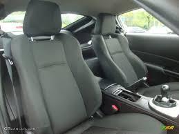 Nissan 350z Coupe - 2008 nissan 350z coupe interior photo 54506333 gtcarlot com