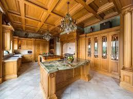 Million Dollar Kitchen Designs See Inside The Top Ten Celebrity Multi Million Dollar Homes For 2016