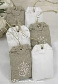 cadeaux pour invitã s mariage sachets lavande parfumer le linge sachet d armoire