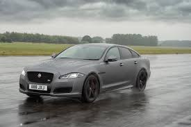 jaguar jeep 2018 new jaguar xjr575 joins updated 2018 xj range auto express