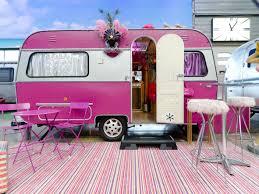 decoration vintage americaine 6 vintage caravans for a nostalgic weekend break booking com