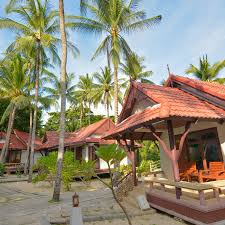 koh samui first bungalow beach resort the best beach stay or dine