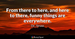 dr seuss quotes brainyquote