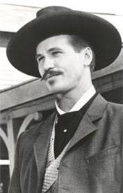 Doc Holliday Halloween Costume Tombstone Doc Holiday Played Val Kilmer