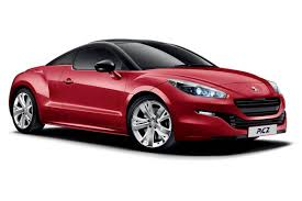 peugeot rcz inside peugeot unveils rcz red carbon limited edition auto express