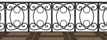 unrestricted balcony railing by frozenstocks on deviantart