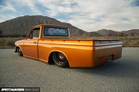 datsun pickup a datsun truck with skyline tricks speedhunters