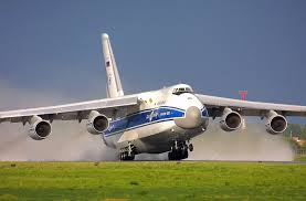 antonov u0027s giant the an 124 ruslan aircraft information info