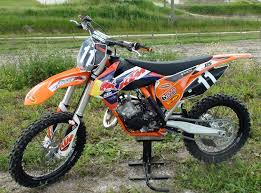 motocross bikes 2015 ktm 125 sx 2015 first ride youtube