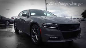 2017 dodge charger r t 5 7 l hemi v8 review