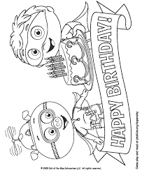 Super Why Coloring Pages Birthday Party Ideas For Kids Pbs Parents Sw Coloring Page