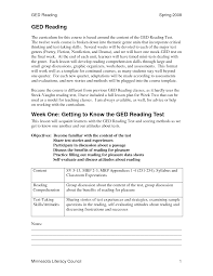5 best images of printable ged math practice worksheets free ged