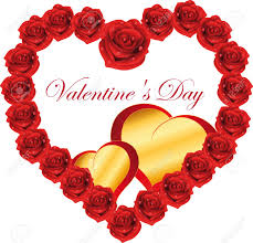 roses for valentines day roses and hearts s day info