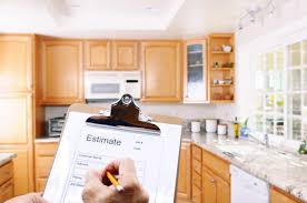 how to draw a layout of kitchen countertops