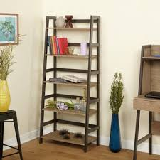 rustic bookshelves u0026 bookcases shop the best deals for oct 2017