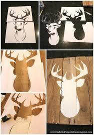 Deer Themed Home Decor Nursery Decors U0026 Furnitures Boy Bedding Outdoor Theme In